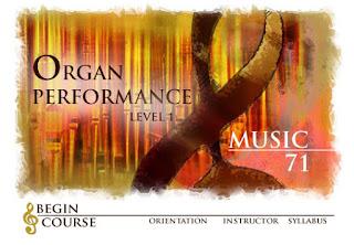 BYU Organ Study