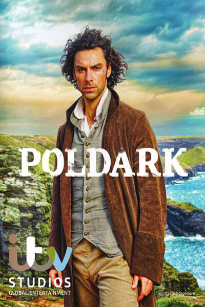 Poldark 2016: Season 2 - Full (1/10)