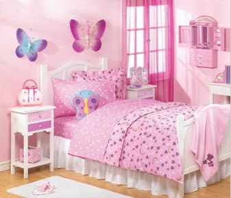 Pretty Bedroom For Girls, Nice Colors For Paint A Bedroom For Girls, Girls  Bedrooms