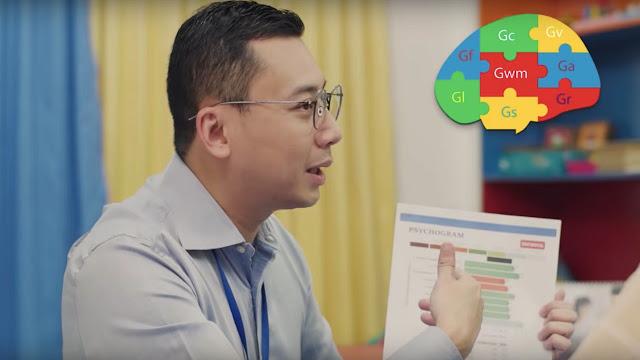 Pentingkah Tes Kognitif Untuk Anak