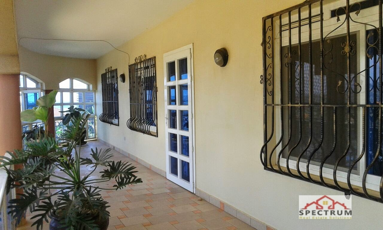 Rent Renting Houses For Rent Kampala Uganda: House For Rent Buziga