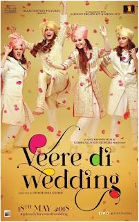 Veere Di Wedding Poster 2