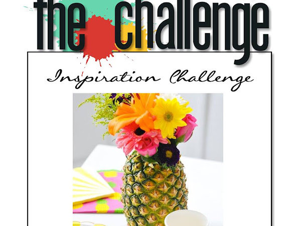 You, Kindness, Me -- The Challenge #78