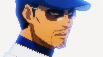 Diamond no Ace Episode 30 Subtitle Indonesia