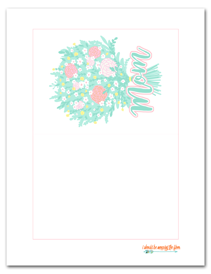 Cards for Moms