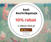 Kod rabatowy w sklepie Mixit.pl