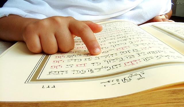 Ternyata Sahabat-sahabat Nabi Ini Butuh Waktu 20 Tahunan Untuk Menghafal al-Qur'an
