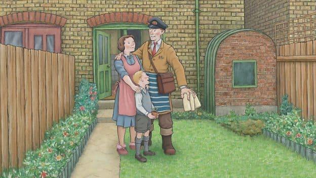 Filme Ethel e Ernest Dublado para download via torrent 1080p 720p Full HD