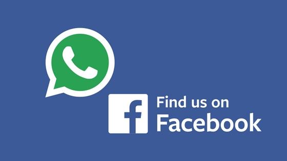 WhatsApp menghubungkan nomor telepon Anda dengan Facebook