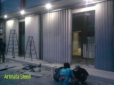 gambar about arimata steel
