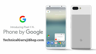 Technical Guruji Shop top 5 Best Smartphones google pixel 2xl