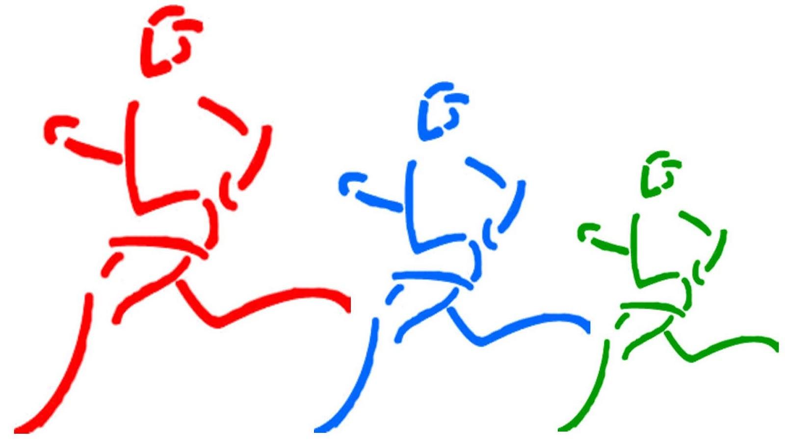 cms principal s blog 5k fun run walk