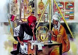 Makalah Ilmu Pendidikan (Aliran dalam Pendidikan Islam)