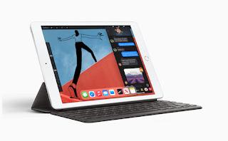 Nuovo iPad (8a generazione) da 10,2 pollici