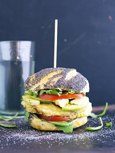 My Favorite Breakfast Sandwich