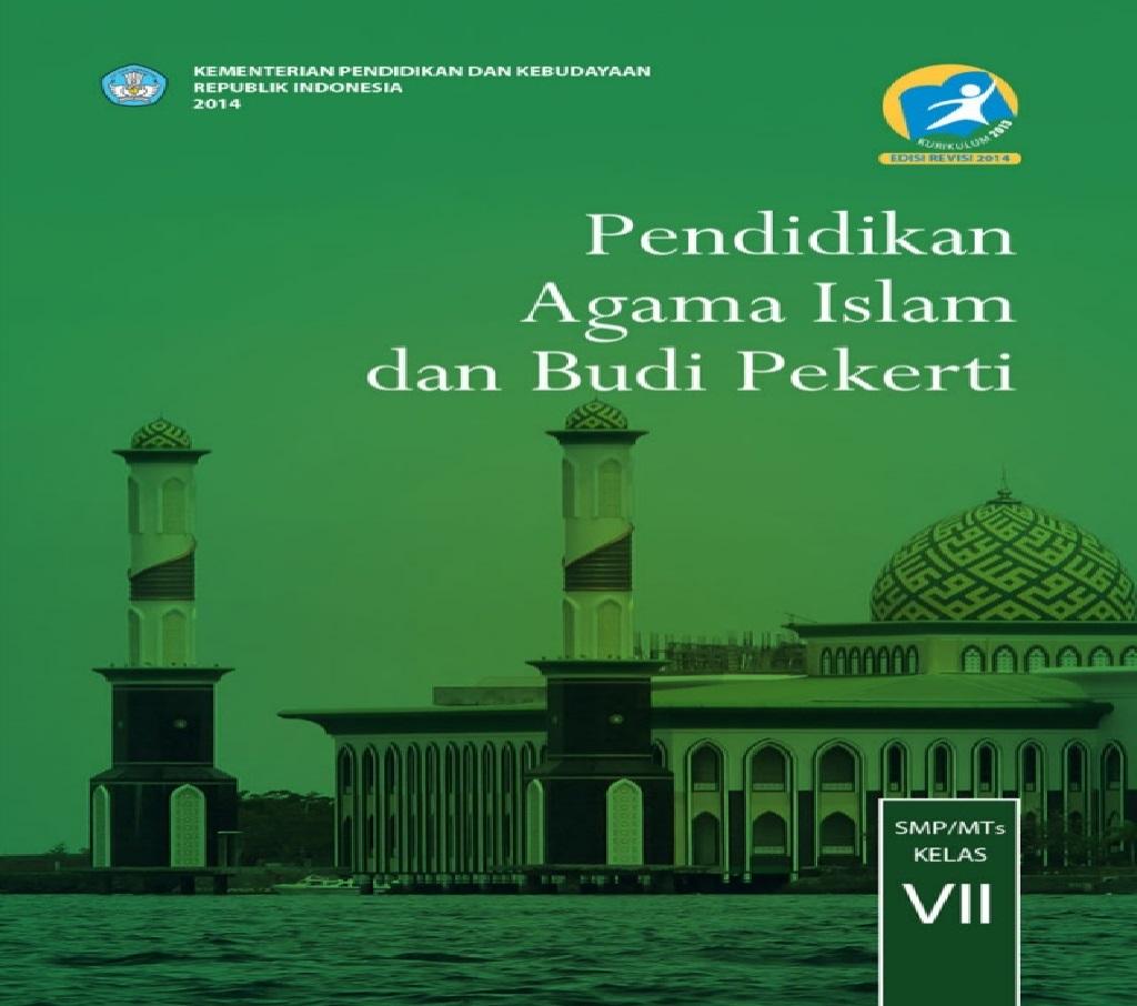 Soal Dan Jawaban Pilihan Ganda Pendidikan Agama Islam Dan Budi Pekerti Kelas Vii Semester 2 Halaman 120 S D 122