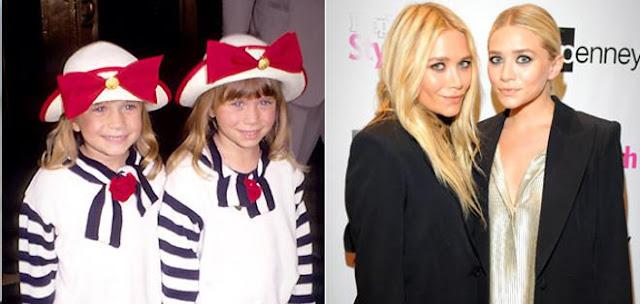 Las gemelas Olsen, revelan porque no participarán en Fuller House