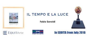 http://pontixlarte.blogspot.it/2016/06/fabio-savoldi-il-tempo-e-la-luce.html