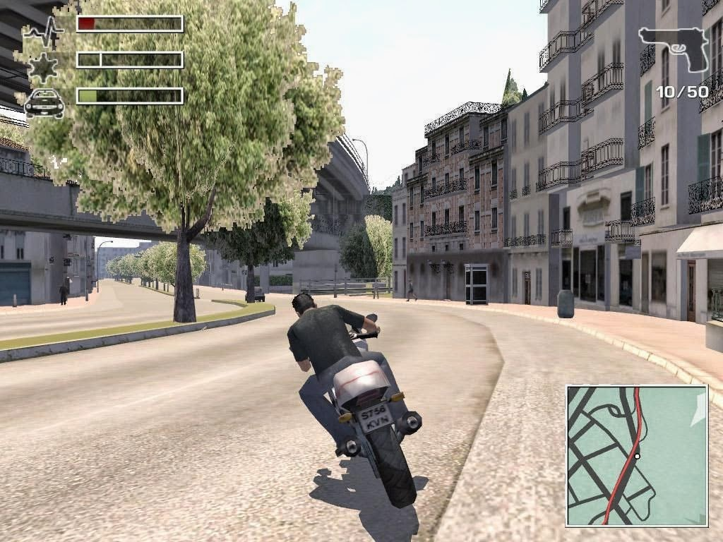 Download Driver 3 Highly Compressed PC Game Full Version