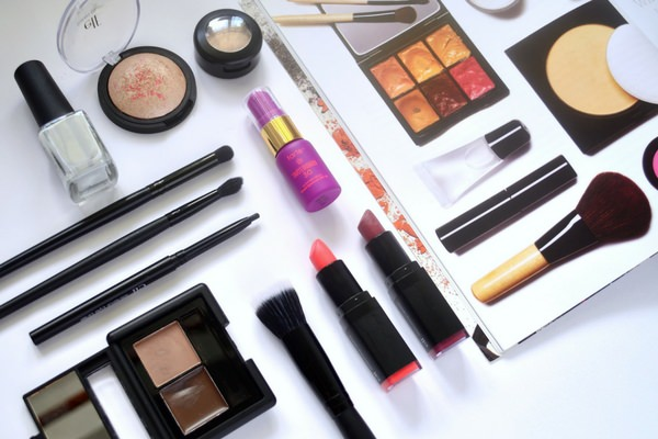 maquillaje principiantes consejos kit basico
