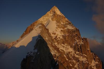 Gunung Hkakabo Razi