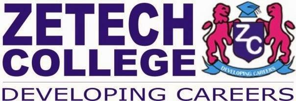 Masomo Yetu - Kenyan Education and Scholarships: ZETECH COLLEGE