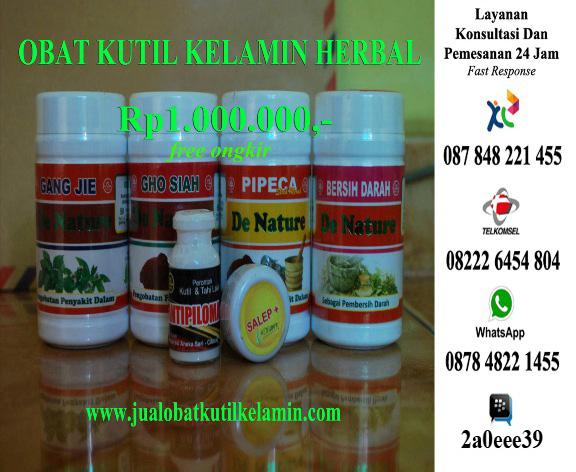 Obat Kutil Kelamin Online Shop