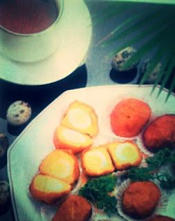 Aneka Resep Masakan Telur Bungkus praktis sederhana