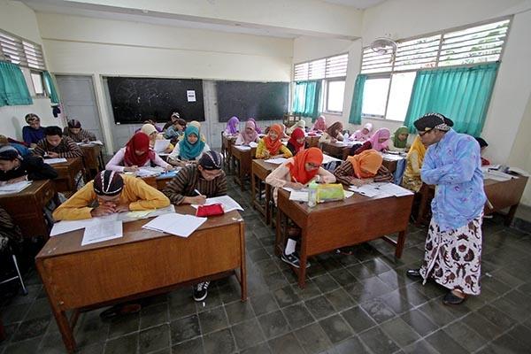 Terbaru Rpp Silabus Bahasa Jawa Smp Kelas 7 8 Dan 9 Ktsp Dan Kurikulum 2013 Lengkap File Terbaru