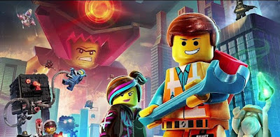 Download Gratis : The LEGO ® Movie Video Game v1.03.1.971~1.03.4.971 Apk+Data terbaru 2016