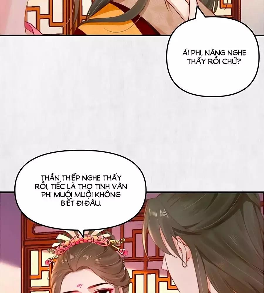 Hoạn Phi Hoàn Triều chap 52 - Trang 48