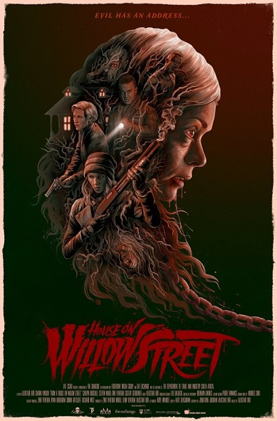 Film The House on Willow Street 2017 Bioskop