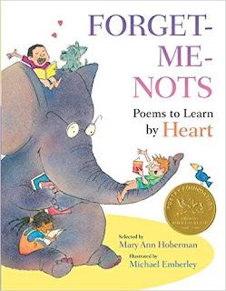 https://www.amazon.com/Forget-Me-Nots-Poems-Mary-Ann-Hoberman/dp/031612947X/ref=sr_1_1?s=books&ie=UTF8&qid=1471122078&sr=1-1&keywords=forget+me+nots