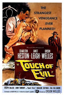 Touch of Evil (Bitmeyen Balayı, 1958)
