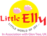 Little Elly Logo