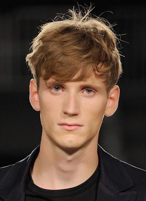 Teen Hairstyle: New Teen Boy Haircuts 2015-2016