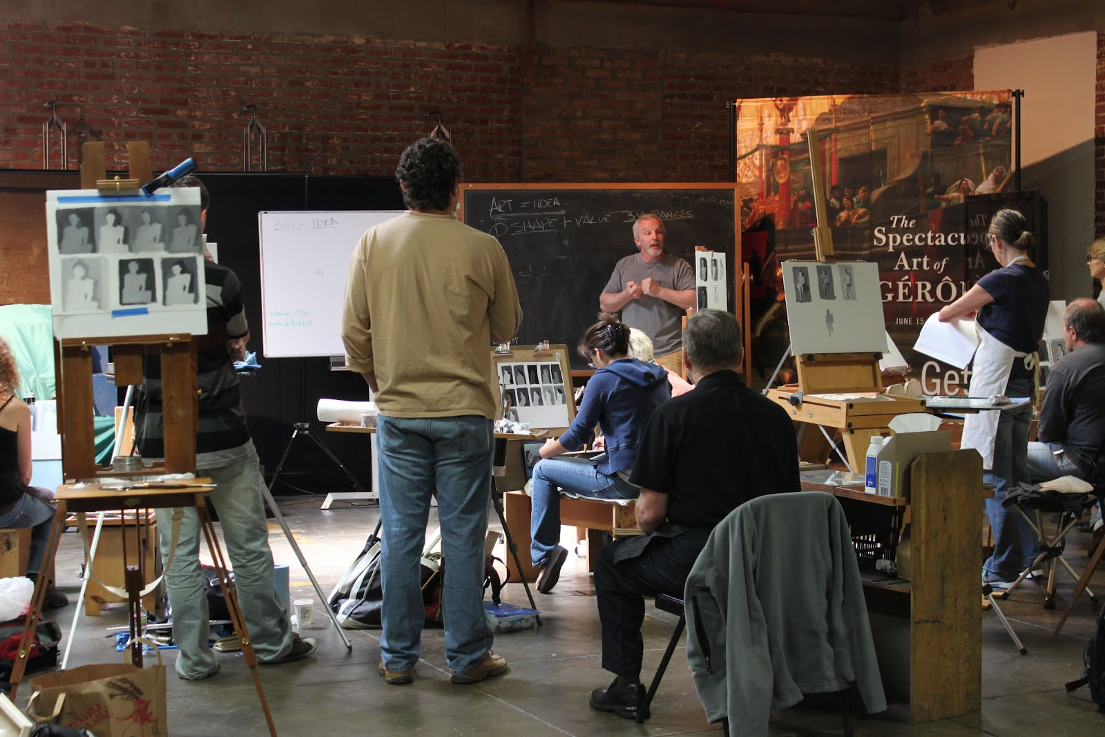 How to Plan ART LESSONS - Goshen College