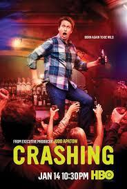 Crashing 2018: Season 2 - Full (1/8)