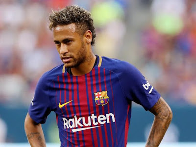 Barcelona-superstar,-Neymar-reportedly-agrees-a-long-term-contract-with-PSG