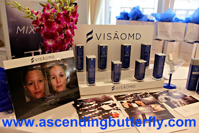 VISAOMD at BeautyPress Spotlight Day September 2015
