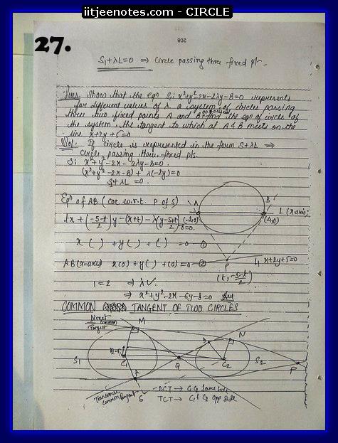 circle notes8