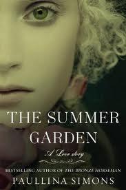 El jardin de verano – Paulina Simons
