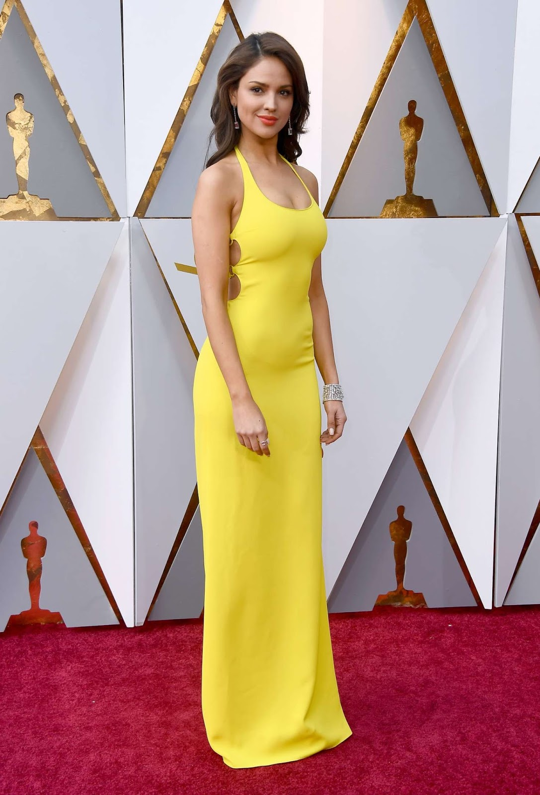 Eiza Gonzalez – 2018 Academy Awards in Los Angeles