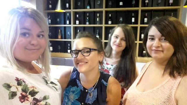 Spotkanie blogerek w Białymstoku-relacja