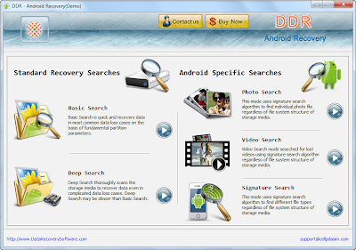Data doctor android recovery software,download free Data doctor android recovery software,recover android photos,recover android videos,recover android audio files ,android recovery software