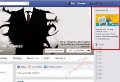 Akun Facebook Mengirim Pesan Sendiri - akun terkena adware