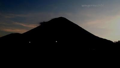 lokasi gunung lemongan lumajang