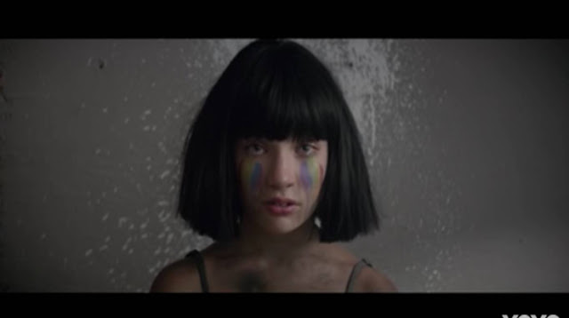 Sia Uses Her Song 'The Greatest' To Describe Hillary Clinton in New Video