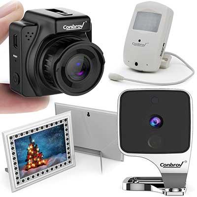 احصل على كاميرا و العديد من الأشياء مجانا تصلك الي باب منزلك