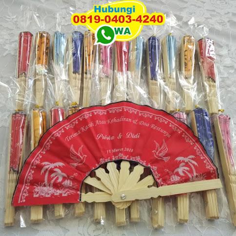 grosir souvenir kipas spanyol murah 51668
